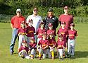 2015 KYSA Baseball Coach Pitch