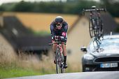 Scott Thwaites team Bora 4 etape af Postnord Danmark rundt i Nyborg
