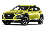 Hyundai Kona Luxury Launch SUV 2018
