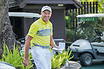 Sam Brazel of Australia during the 58th UBS Hong Kong Golf Open as part of the European Tour on 09 December 2016, at the Hong Kong Golf Club, Fanling, Hong Kong, China. Photo by Marcio Rodrigo Machado / Power Sport Images