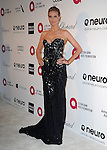 Heidi Klum attends the 2014 Elton John AIDS Foundation Academy Awards Viewing Party in West Hollyood, California on March 02,2014                                                                               © 2014 Hollywood Press Agency