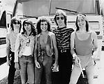 Journey 1981.© Chris Walter.