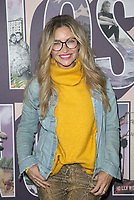 "11 May 2019 - Los Angeles, California - Rebecca Gayheart. Rooftop Cinema Club Hosts 20th Anniversary And Cast Reunion Of 1999 Cult Classic ""Jawbreaker"" held at Level. Photo Credit: Faye Sadou/AdMedia"