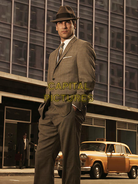 JON HAMM.in Mad Men (Season 3).*Filmstill - Editorial Use Only*.CAP/FB.Supplied by Capital Pictures.