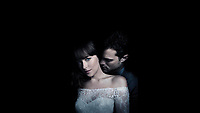 Fifty Shades Freed (2018) <br /> Dakota Johnson &amp; Jamie Dornan<br /> *Filmstill - Editorial Use Only*<br /> CAP/KFS<br /> Image supplied by Capital Pictures