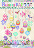 Isabella, EASTER, OSTERN, PASCUA, paintings+++++,ITKE161691,#e#, EVERYDAY ,eggs