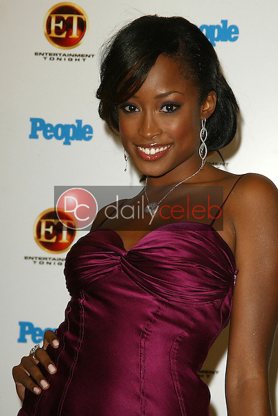 Keenya Hill<br /> At the Entertainment Tonight Emmy Party Sponsored by People Magazine, The Mondrian Hotel, West Hollywood, CA 09-18-05<br /> Jason Kirk/DailyCeleb.com 818-249-4998