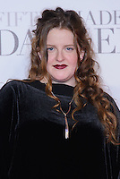 www.acepixs.com<br /> <br /> February 9 2017, London<br /> <br /> E L James arriving at the UK Premiere of 'Fifty Shades Darker' at the Odeon Leicester Square on February 9, 2017 in London, United Kingdom. <br /> <br /> By Line: Famous/ACE Pictures<br /> <br /> <br /> ACE Pictures Inc<br /> Tel: 6467670430<br /> Email: info@acepixs.com<br /> www.acepixs.com