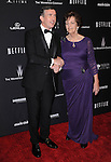 Steve Coogan and Philomena Lee<br /> <br /> <br /> <br />  attends THE WEINSTEIN COMPANY & NETFLIX 2014 GOLDEN GLOBES AFTER-PARTY held at The Beverly Hilton Hotel in Beverly Hills, California on January 12,2014                                                                               © 2014 Hollywood Press Agency