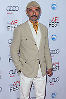 HOLLYWOOD, LOS ANGELES, CA, USA - NOVEMBER 10: Shaun Toub arrives at the AFI FEST 2014 - 'The Gambler' Gala Screening held at the Dolby Theatre on November 10, 2014 in Hollywood, Los Angeles, California, United States. (Photo by Xavier Collin/Celebrity Monitor)