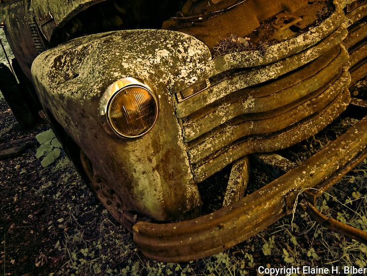 1949 Chevrolet flatbed truck