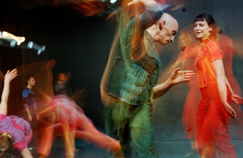 2002 Blastostrelka - Sinja Ozbolt - PTL