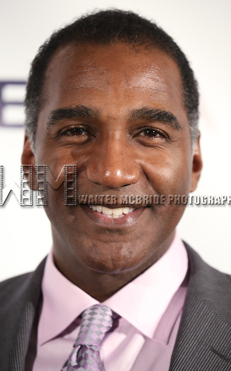 Norm Lewis attends the Drama League's 30th Annual 'Musical Celebration of Broadway' honoring Neil Patrick Harris at the Pierre Hotel on February 3, 2014 in New York City.