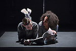 "UMASS Amherst Theatre production of ""Love and Information"""