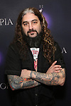 """Mike Portnoy attending the Broadway Opening Night Performance of  """"Rocktopia"""" at The Broadway Theatre on March 27, 2018 in New York City."""