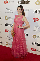 www.acepixs.com<br /> <br /> October 12 2017, London<br /> <br /> Sophie Ellis-Bextor arriving at the Virgin Holidays Attitude Awards 2017 at the Roundhouse on October 12 2017 in London.<br /> <br /> By Line: Famous/ACE Pictures<br /> <br /> <br /> ACE Pictures Inc<br /> Tel: 6467670430<br /> Email: info@acepixs.com<br /> www.acepixs.com
