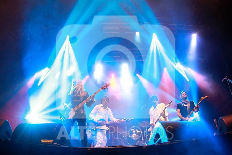 Palencia Sonora Festival. Rinocerose. June 10, 2017. (ALTERPHOTOS/Acero)