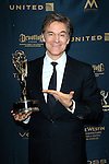 The 43rd Daytime Emmy Awards Gala - Press Room
