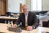 2019/02/15 Berlin | Politik | BER-Untersuchungsausschuss
