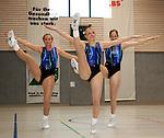 LBS-Aerobic Cup 2002, Niederstotzingen (Germany) TSV Gaildorf, Newcomer B