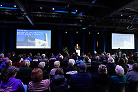 20180714 Lower Hutt Events Centre Official Opening