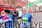 who took part in the 2015 Kerry's Eye Tralee International Marathon Tralee on Sunday.