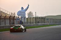 #88 TIANSHI RACING TEAM (CHN) AUDI R8 LMS GT ZHANG YA QI (CHN) CHEN WEIAN (CHN) DRIES VANTHOOR (BEL)
