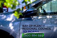 Bay Of Plenty Regional Council in Whakatane, New Zealand on Tuesday, 18 December 2018. Photo: Dave Lintott / lintottphoto.co.nz