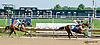 Mr. Viber winning at Delaware Park on 7/17/13