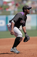 Rockies   vs Padres__Cactus League 2012 _ MLB