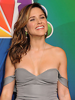 NEW YORK CITY, NY, USA - MAY 12: Sophia Bush at the 2014 NBC Upfront Presentation held at the Jacob K. Javits Convention Center on May 12, 2014 in New York City, New York, United States. (Photo by Celebrity Monitor)