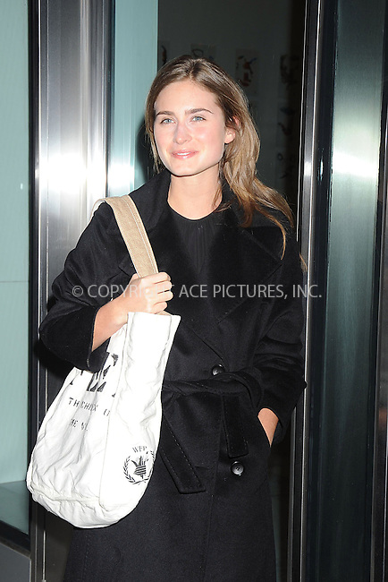 WWW.ACEPIXS.COM . . . . .  ....March 6 2008, New York City....Model Lauren Bush spotted out in New York City....Please byline: KRISTIN CALLAHAN - ACEPIXS.COM..... *** ***..Ace Pictures, Inc:  ..te: (646) 769 0430..e-mail: info@acepixs.com..web: http://www.acepixs.com