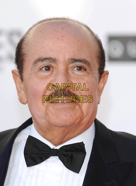 MR. ADNAN KHASHOGGI.amfAR Cinema Against AIDS 2005,.58th Cannes International Film Festival, Le Moulin des Mougins, Cannes, France, May 19th 2005..portrait headshot moustache bow tie.Ref: PL.www.capitalpictures.com.sales@capitalpictures.com.©Capital Pictures