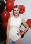 Cynthia Nixon attends the The Lilly Awards  at Playwrights Horizons on May 22, 2017 in New York City.