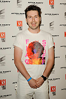 LONDON, ENGLAND - AUGUST 8: Callux attending 'KSI: Can't Lose' World Premiere at Picturehouse Central on August 8, 2018 in London, England.<br /> CAP/MAR<br /> &copy;MAR/Capital Pictures
