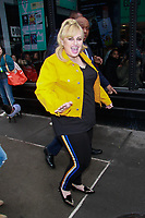 NEW YORK, NY - FEBRUARY 8: Rebel Wilson  at BUILD SERIES on February 8, 2019 in New York City. <br /> CAP/MPI99<br /> &copy;MPI99/Capital Pictures