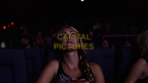 Dark Night (2016)  <br /> Ciara Hampton<br /> *Filmstill - Editorial Use Only*<br /> CAP/KFS<br /> Image supplied by Capital Pictures