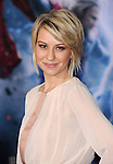 "Chelsea Kane at the premiere of Marvel's ""Thor The Dark World"" held at El Capitan Theatre Los Angeles, Ca. November 4, 2013"
