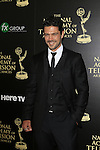 BEVERLY HILLS - JUN 22: Ryan Paevey at The 41st Annual Daytime Emmy Awards at The Beverly Hilton Hotel on June 22, 2014 in Beverly Hills, California