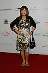 HOLLYWOOD, CA. - October 03: Judy Tenuta arrives at the Best Friends Animal Society's 2009 Lint Roller Party at the Hollywood Palladium on October 3, 2009 in Hollywood, California.
