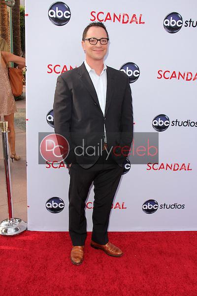 "Joshua Malina<br /> at the ""Scandal"" ATAS Event and Season Finale Red Carpet, Academy of Television Arts and Sciences, North Hollywood, CA 05-16-13<br /> David Edwards/DailyCeleb.com 818-249-4998"