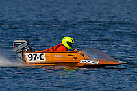97-C        (Outboard Hydroplanes)