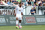 04 August 2014: MLS Homegrown's Erik Palmer-Brown. The Chipotle MLS Homegrown Game was played as part of the Major League All-Star Game week events. The MLS Homegrown players played the Portland Timbers U-23 team at Providence Park in Portland, Oregon.