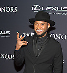 WASHINGTON, DC - JANUARY 24: Honoree Usher attends The BET Honors at the Warner Theatre on January 24, 2015 in Washington, D.C. Photo Credit: Morris Melvin / Retna Ltd.