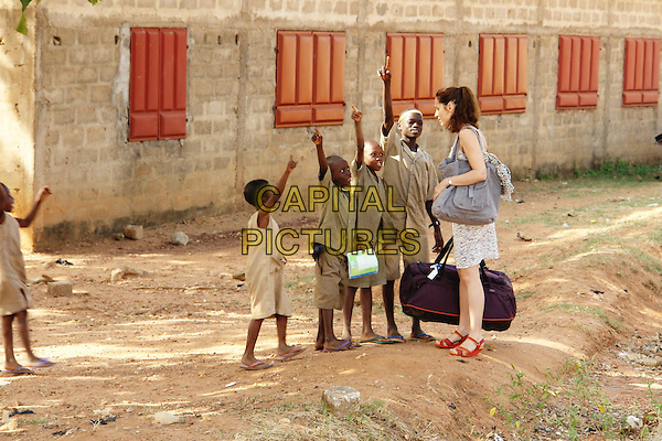 Audrey Dana.in The Secret of the Ant Children (Le secret de l'enfant-fourmi).*Filmstill - Editorial Use Only*.CAP/NFS.Supplied by Capital Pictures.