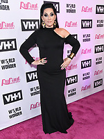 """13 May 2019 - Los Angeles, California - Michelle Visage. """"RuPaul's Drag Race"""" Season 11 Finale held at the Orpheum Theatre.        <br /> CAP/ADM/BT<br /> ©BT/ADM/Capital Pictures"""