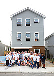 2018_09_21 HMH Meridian Foundation Service Project_Highlands
