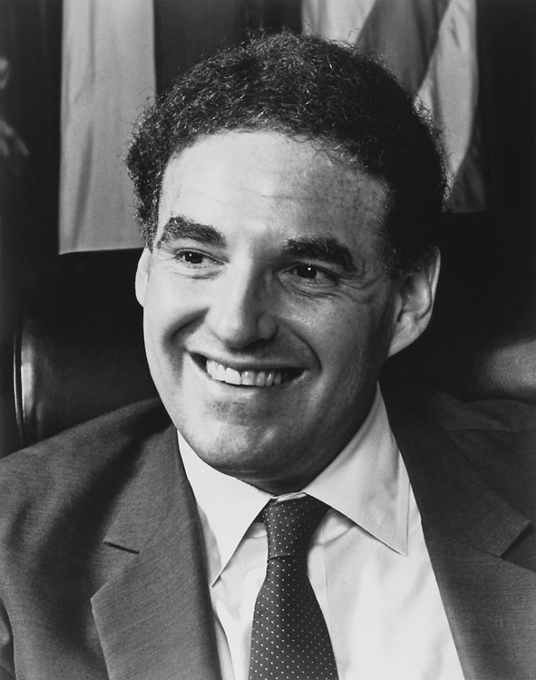 Rep. Ken Kramer, R-Colo. in 1983. (Photo by CQ Roll Call)