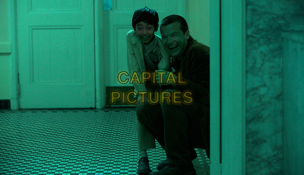 Rohan Chand, Jason Bateman<br /> in Bad Words (2013) <br /> *Filmstill - Editorial Use Only*<br /> CAP/FB<br /> Image supplied by Capital Pictures