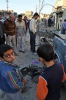 06/11/2010 Car Bomb